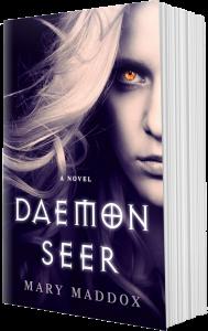 horror, dark fantasy, demons